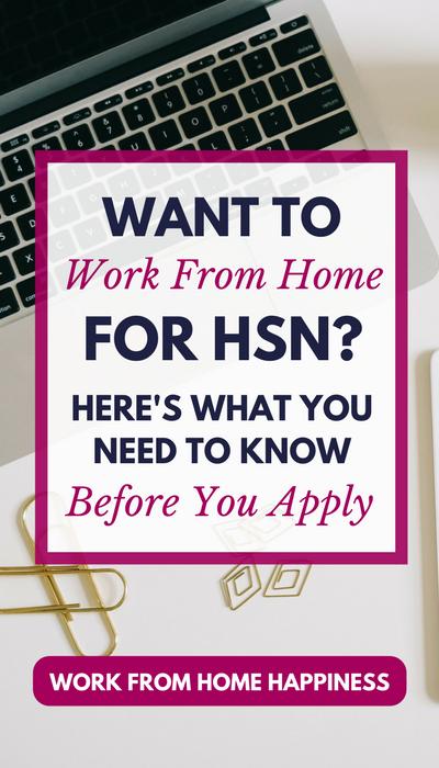 vous voulez travailler  u00e0 domicile pour hsn  voici ce que vous devez savoir avant de postuler