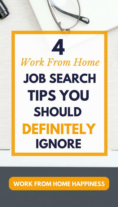 Vous cherchez un #workfromhome job? terribles astuces de recherche d&#39;emploi que vous devriez absolument ignorer. &quot;data-pin-description =&quot; Vous cherchez un #workfromh Quel travail? Voici 4 conseils de recherche d&#39;emploi horribles, vous devriez certainement ignorer. &quot;/&gt; &lt;! - <rdf:RDF xmlns:rdf=