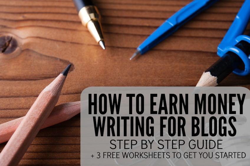 Il est tout à fait possible d'avoir une écriture décente pour les blogs. Je l'ai fait. Voici comment trouver des emplois blogging indépendants si vous partez de zéro. (Ou même si vous ne l'êtes pas!)