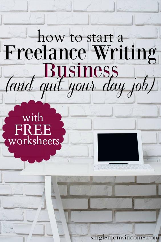 Il est définitivement possible de gagner un revenu décent en écrivant pour les blogs. Je l'ai fait. Voici comment trouver des travaux d'écriture indépendants si vous partez de zéro.