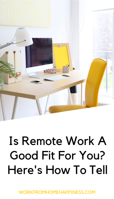 """Le travail à distance vous convient-il vraiment? Voici comment le savoir. """"data-pin-description ="""" Le travail à distance vous convient-il vraiment? Voici comment le savoir. """"/> <! -<rdf:RDF xmlns:rdf="""