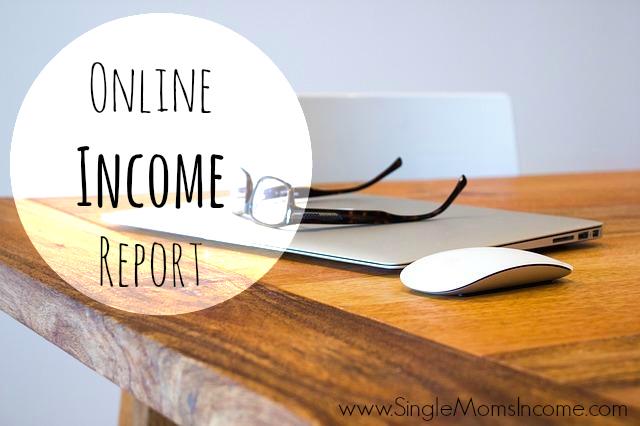 Rapport de revenu en ligne. Ce que j'ai gagné en novembre à partir de blogs, d'écriture indépendante et d'assistants virtuels.