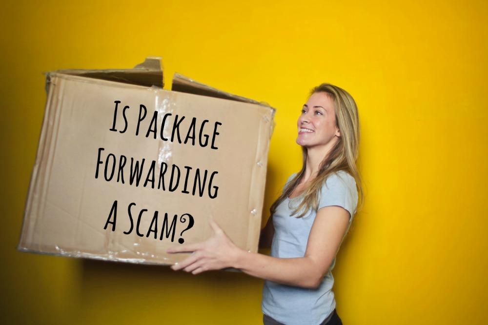 Le transfert de paquet est-il un travail légitime? Eh bien, si cela semble trop beau pour être vrai, c'est généralement le cas! Découvrez comment cette arnaque fonctionne dans notre aperçu.
