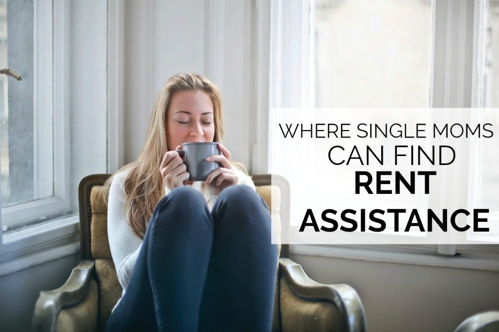 Prendre soin de tout en solo peut être DIFFICILE. Alors, où les mères célibataires peuvent-elles obtenir une aide au loyer? Voici certaines des ressources les plus fiables.