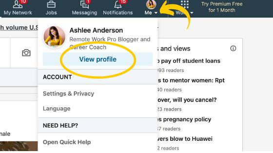 Faites-vous ces erreurs communes de profil LinkedIn? Ne paniquez pas. Voici comment vous pouvez y remédier rapidement et reprendre le cap de votre recherche d'emploi.
