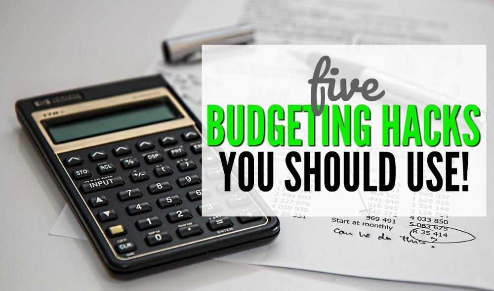 L'astuce consiste à faire de la budgétisation une tâche facile et agréable afin de vous en tenir à cela. Découvrez ces 5 astuces de budgétisation faciles pour obtenir plus pour votre argent!