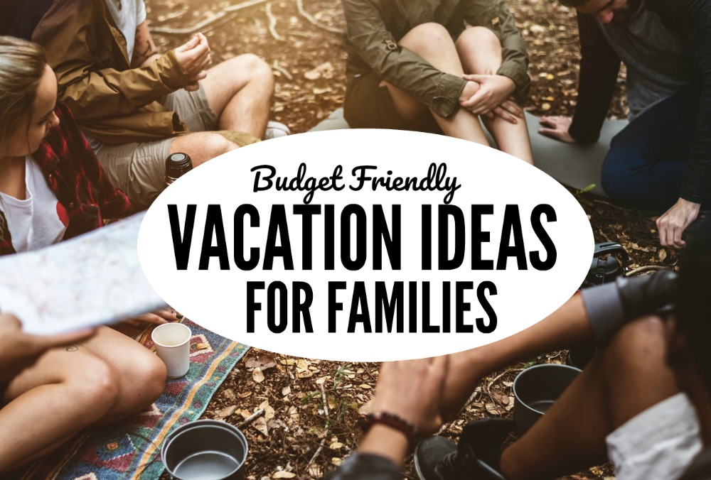 les vacances d'été ne coûtent pas une tonne d'argent et vous pouvez les rendre économes lorsque vous essayez de profiter d'un voyage en famille. Voici quelques-unes de mes idées de vacances d'été avantageuses pour les familles, adaptées au budget.