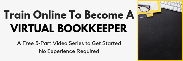 Former en ligne pour devenir un comptable virtuel afin que vous puissiez travailler à domicile. Ce cours va vous montrer comment.