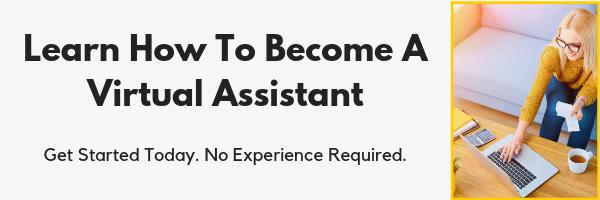 Vous pouvez vous entraîner à devenir un assistant virtuel, même si vous n'avez aucune expérience. Voici comment.