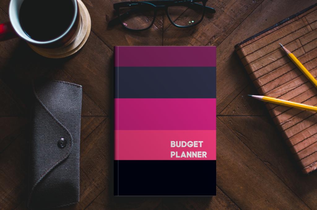 planificateur budgétaire de poche
