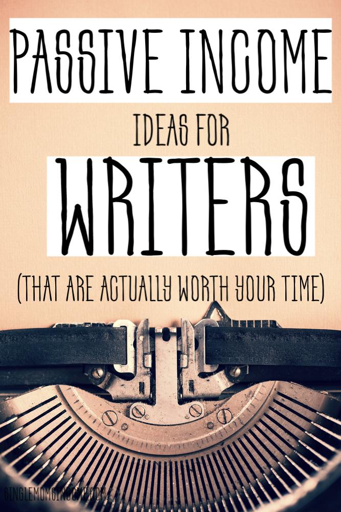 Je pense que nous pouvons être d'accord. En tant qu'écrivain, le travail commence parfois à se sentir monotone. Découvrez comment je diversifie mes revenus avec ces idées de revenus passifs pour les écrivains. #passiveincome #writer #freelancewriting #workfromhome