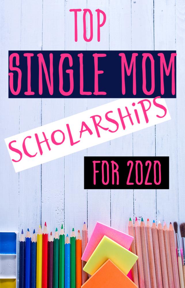 En tant que mère célibataire, retourner à la fac peut être un piège 22. Si vous cherchez de l'aide pour payer vos études collégiales, voici les meilleures bourses d'études pour maman célibataire à l'horizon 2020. #singlemomscholarships #scholarships #college #money