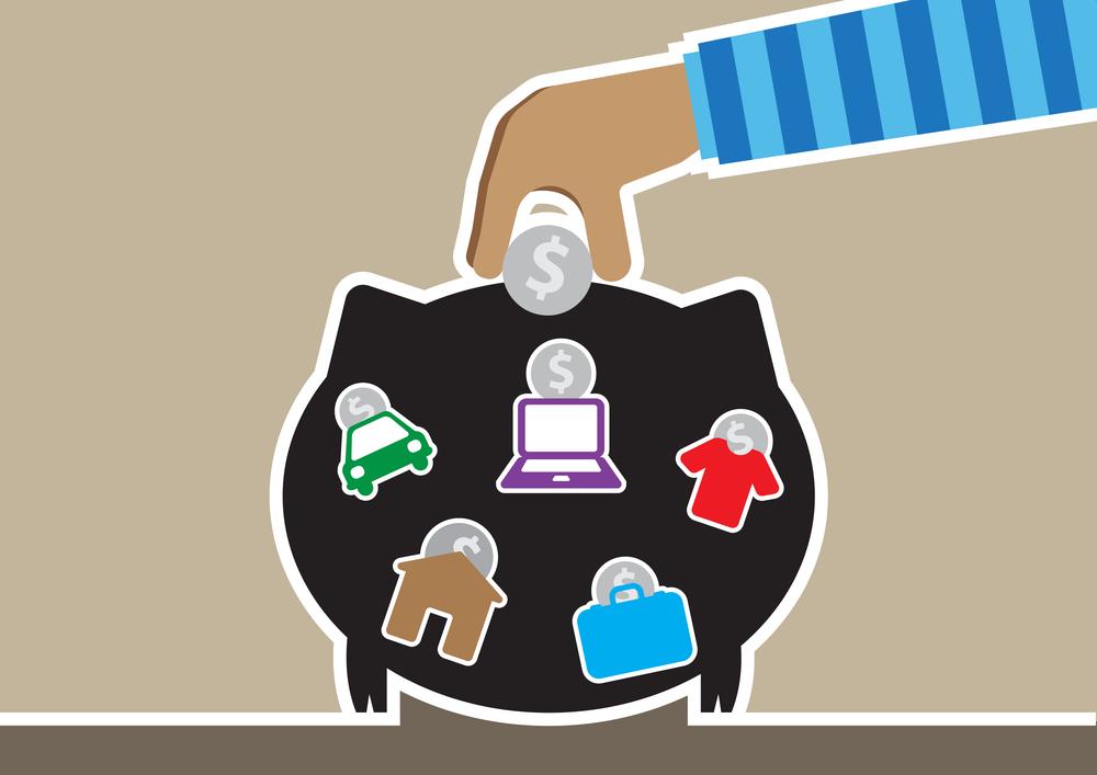 Malade de vivre salaire à salaire et ne pas avoir assez d'économies? Voici comment utiliser le revenu latéral pour avancer financièrement. (Un guide stratégique.)