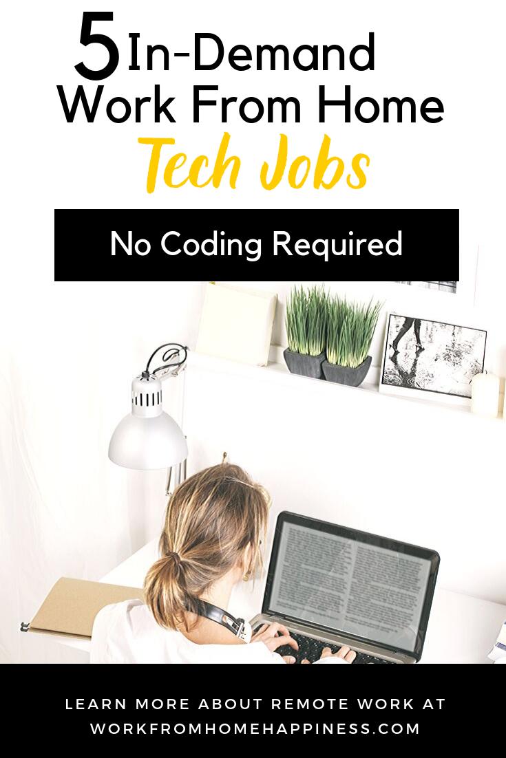 """5 Travaux à la demande issus de travaux techniques à domicile - Aucun codage requis. Lancez un emploi technique à distance, même si vous ne savez pas comment coder. #workfromhome #remotework #careeradvice """"data-pin-description ="""" 5 Travail à la demande à partir de travaux Tech Home - Aucun codage requis. Lancez un emploi technique à distance, même si vous ne savez pas comment coder. #workfromhome #remotework #careeradvice """"/> <! -<rdf:RDF xmlns:rdf="""