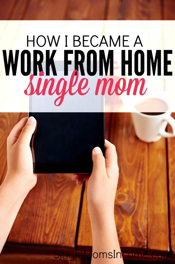 Voulez-vous devenir un travail de maman à la maison? Voici mon histoire de comment j'ai fait que cela se produise. Ce n'était pas facile mais si je peux le faire, alors vous le pouvez!