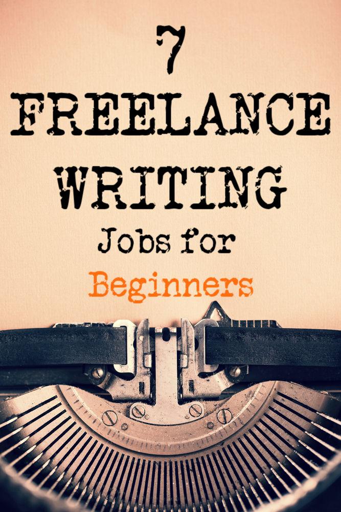 Si vous débutez dans l'écriture indépendante, trouver un emploi peut être intimidant. Voici sept emplois de blogueurs indépendants pour les débutants pour vous aider à démarrer.