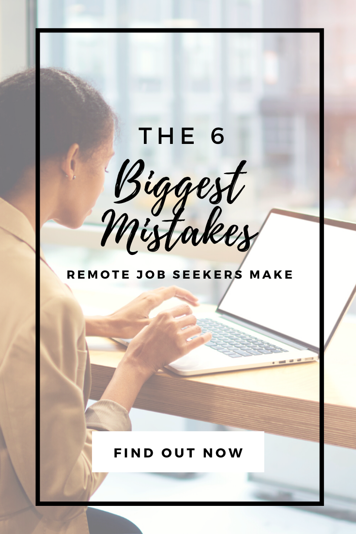 """6 chercheurs d'emploi à distance des plus grandes erreurs font (et que faire à la place) """"data-pin-description ="""" 6 chercheurs d'emploi à distance des plus grandes erreurs font (et que faire à la place) """"/> <! -<rdf:RDF xmlns:rdf="""