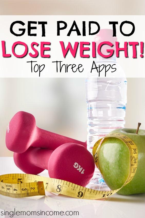 Si vous pensez que l'incitation financière vous aiderait à atteindre vos objectifs, voici les trois meilleures applications qui vous paieront pour perdre du poids.