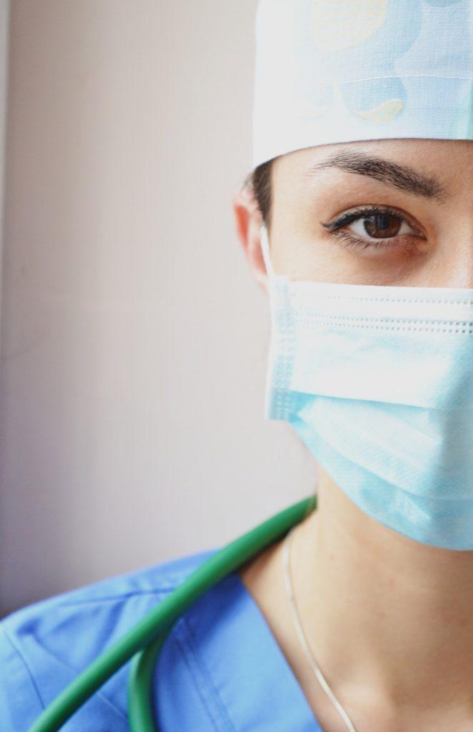 Chirurgien Idées de costumes faciles à bas prix