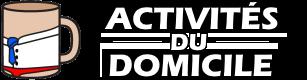 Activités du domicile