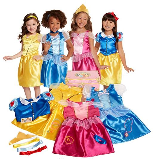 Collection d'habillage-Disney-21 pièces