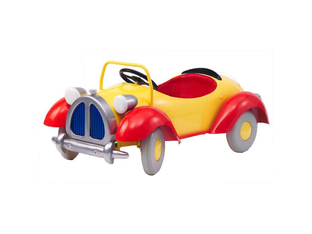 jouet de voiture