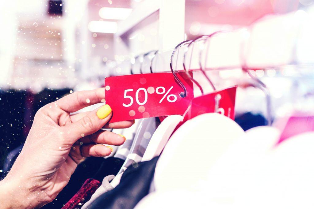 Conseils pour maîtriser votre prochain voyage d'achat de vêtements