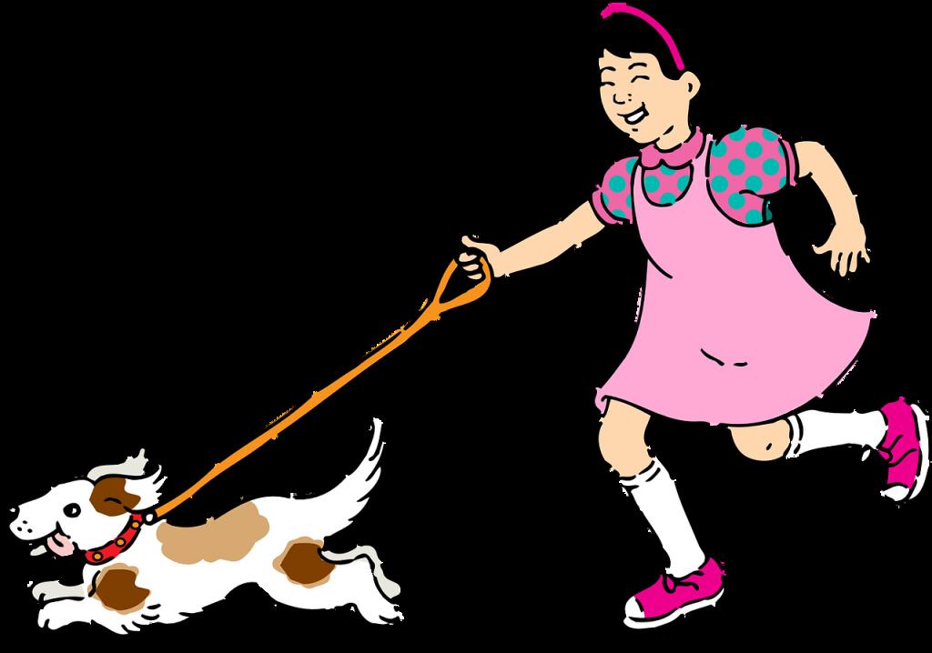 Gardez vos enfants actifs grâce à l'exercice et aux tâches ménagères